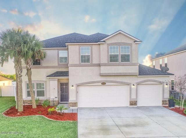 95013 Cheswick Oaks Dr, Fernandina Beach, FL 32034 (MLS #975690) :: Florida Homes Realty & Mortgage