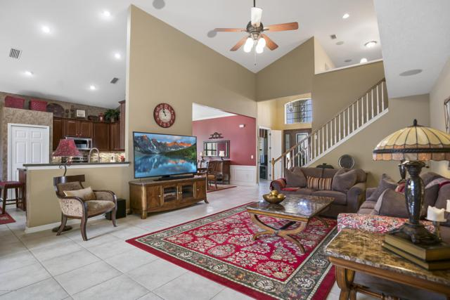9141 Sugar Meadow Trl, Jacksonville, FL 32256 (MLS #975694) :: The Hanley Home Team