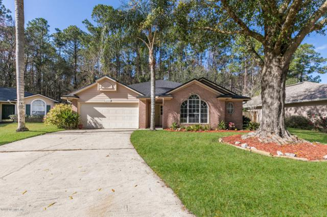 10838 Blue Pacific Ct, Jacksonville, FL 32257 (MLS #975700) :: Florida Homes Realty & Mortgage