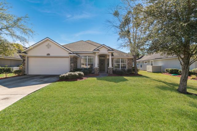 2345 Country Side, Fleming Island, FL 32003 (MLS #975780) :: The Hanley Home Team