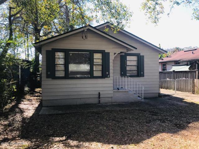 4546 Attleboro St, Jacksonville, FL 32205 (MLS #975795) :: The Hanley Home Team