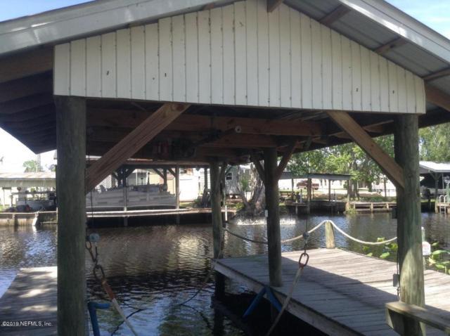 107 Happiness Dr, Satsuma, FL 32189 (MLS #975815) :: Ponte Vedra Club Realty | Kathleen Floryan