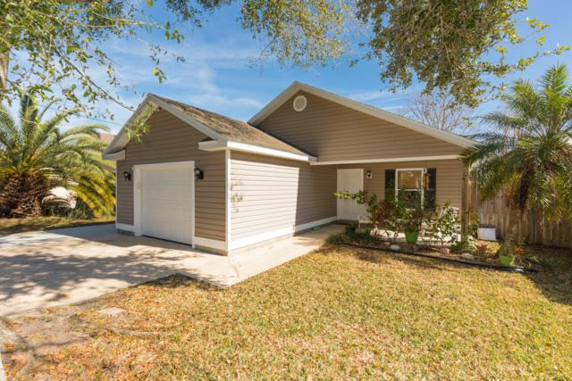 154 Nesmith Ave, St Augustine, FL 32084 (MLS #975991) :: EXIT Real Estate Gallery