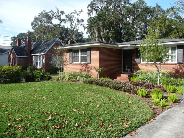 1037 Inwood Ter, Jacksonville, FL 32207 (MLS #976025) :: The Hanley Home Team