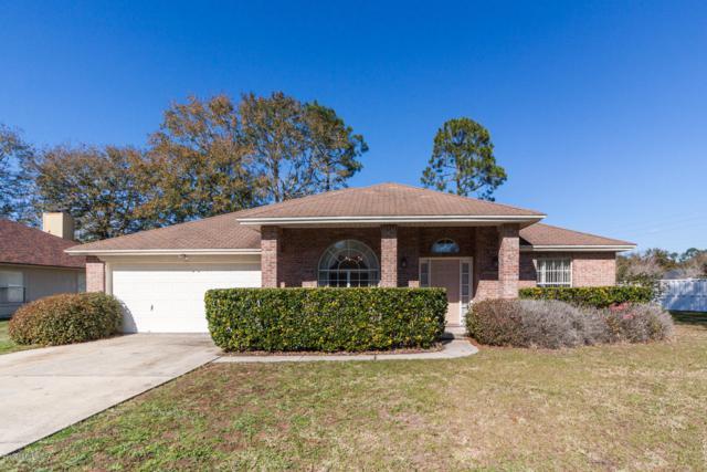1001 Durbin Parke Dr, Fruit Cove, FL 32259 (MLS #976189) :: The Hanley Home Team