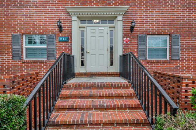 4915 Baymeadows Rd 11H, Jacksonville, FL 32217 (MLS #976201) :: Berkshire Hathaway HomeServices Chaplin Williams Realty