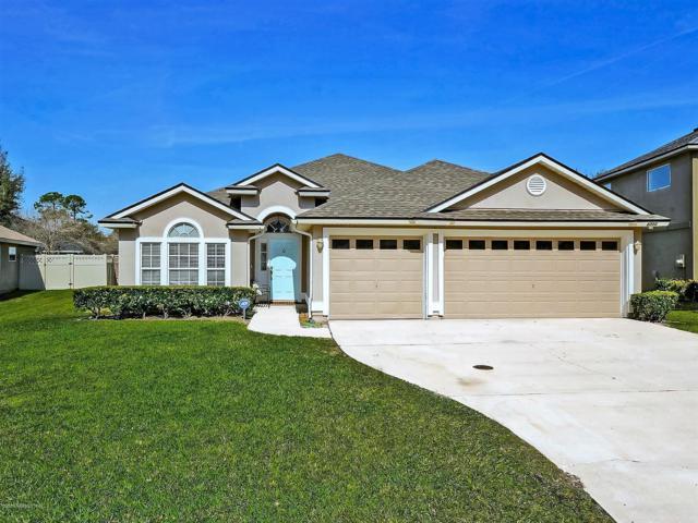 2716 Spinner Bait Ct, St Augustine, FL 32092 (MLS #976277) :: The Hanley Home Team