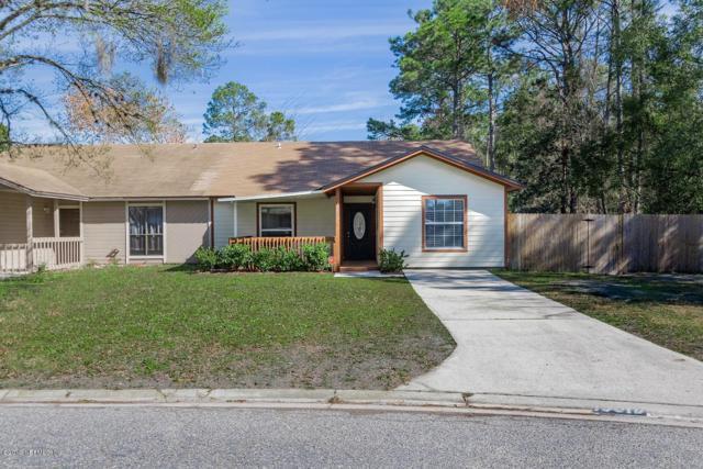1351 Bay Hill Blvd B, Orange Park, FL 32065 (MLS #976303) :: The Hanley Home Team