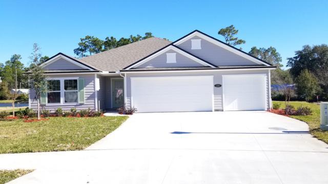206 Trianna Dr, St Augustine, FL 32086 (MLS #976381) :: The Hanley Home Team