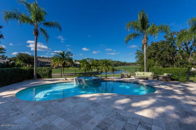 101 Plantation Cir S, Ponte Vedra Beach, FL 32082 (MLS #976397) :: The Hanley Home Team