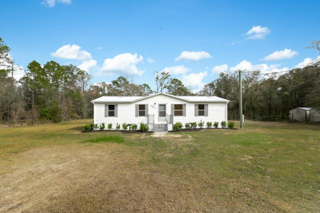 10010 Underwood Ave, Hastings, FL 32145 (MLS #976422) :: The Hanley Home Team