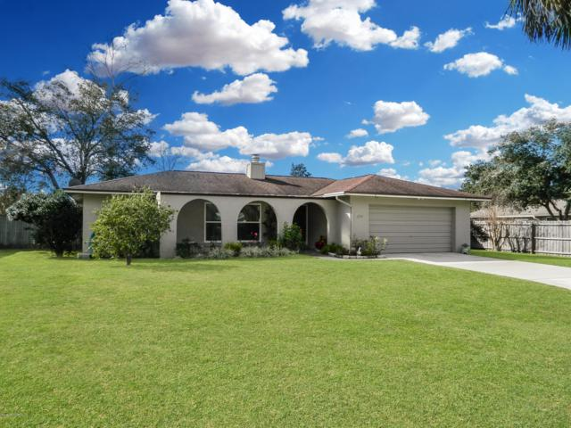 576 William Ellery St, Orange Park, FL 32073 (MLS #976441) :: EXIT Real Estate Gallery