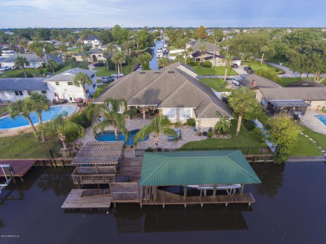 3406 Palm Island Rd, Jacksonville, FL 32250 (MLS #976448) :: Ponte Vedra Club Realty | Kathleen Floryan