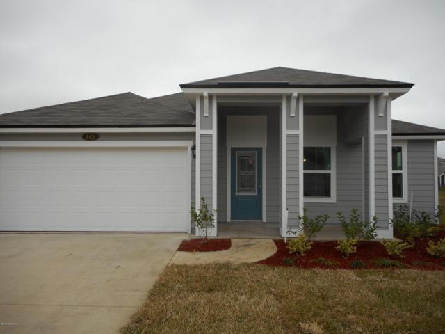 440 Fox Water Trl, St Augustine, FL 32086 (MLS #976455) :: Ponte Vedra Club Realty | Kathleen Floryan