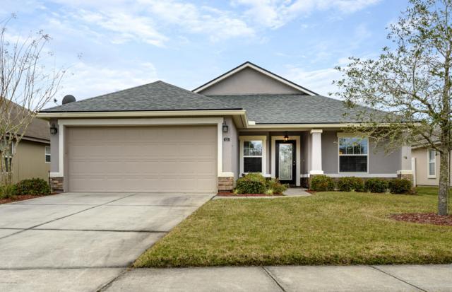 325 Casa Sevilla Ave, St Augustine, FL 32092 (MLS #976467) :: 97Park