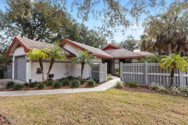 112 Cormorant Ct, Fernandina Beach, FL 32034 (MLS #976489) :: EXIT Real Estate Gallery