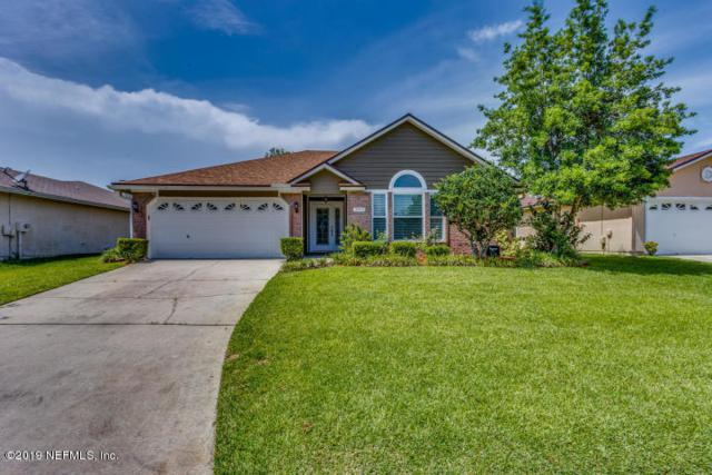 12955 Canyon Creek Trl S, Jacksonville, FL 32246 (MLS #976535) :: Florida Homes Realty & Mortgage