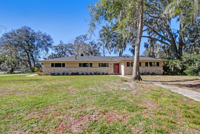 2349 Moody Ave, Orange Park, FL 32073 (MLS #976549) :: Ponte Vedra Club Realty | Kathleen Floryan