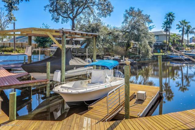 14310 Stacey Rd, Jacksonville, FL 32250 (MLS #976572) :: Ponte Vedra Club Realty | Kathleen Floryan