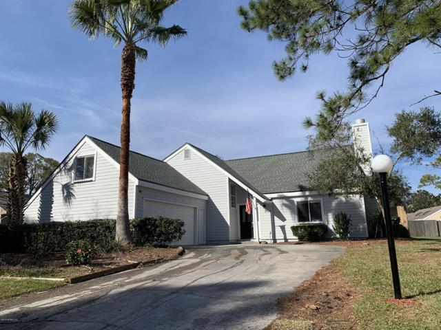 2149 The Woods Dr, Jacksonville, FL 32246 (MLS #976677) :: The Hanley Home Team