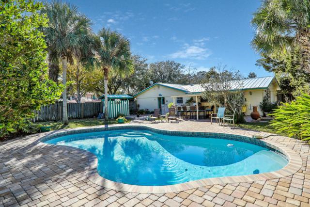 137 Southwind Cir, St Augustine, FL 32080 (MLS #976698) :: The Hanley Home Team