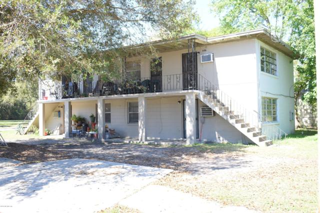 2217 W 39TH St, Jacksonville, FL 32209 (MLS #976752) :: EXIT Real Estate Gallery