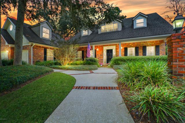 2558 Huntington Way, Orange Park, FL 32073 (MLS #976799) :: The Hanley Home Team