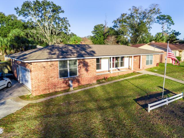 1055 Parkridge Cir W, Jacksonville, FL 32211 (MLS #976844) :: Florida Homes Realty & Mortgage