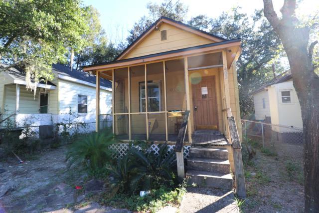 402 Phelps St, Jacksonville, FL 32206 (MLS #976884) :: Florida Homes Realty & Mortgage
