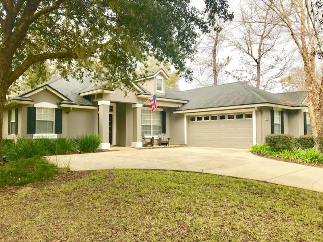 5200 Comfort Ct, St Augustine, FL 32092 (MLS #976987) :: EXIT Real Estate Gallery