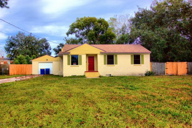 8419 Concord Blvd W, Jacksonville, FL 32208 (MLS #976991) :: EXIT Real Estate Gallery