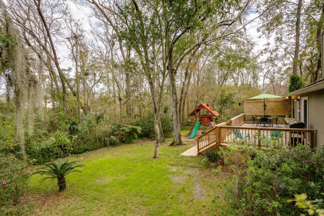 12635 Sand Ridge Dr, Jacksonville, FL 32258 (MLS #977040) :: CrossView Realty