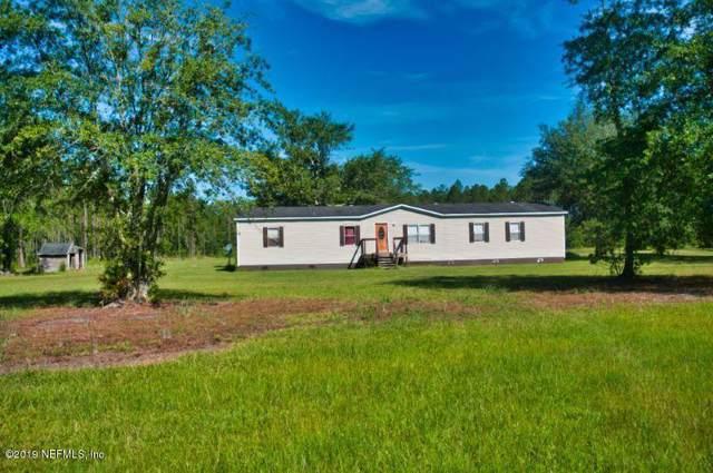 281 Pine Acres Rd, St George, GA 31562 (MLS #977042) :: CrossView Realty