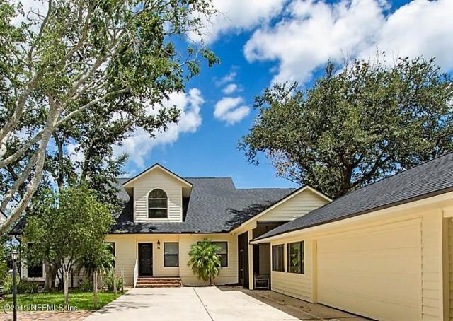 36 Colony St, St Augustine, FL 32084 (MLS #977119) :: The Hanley Home Team