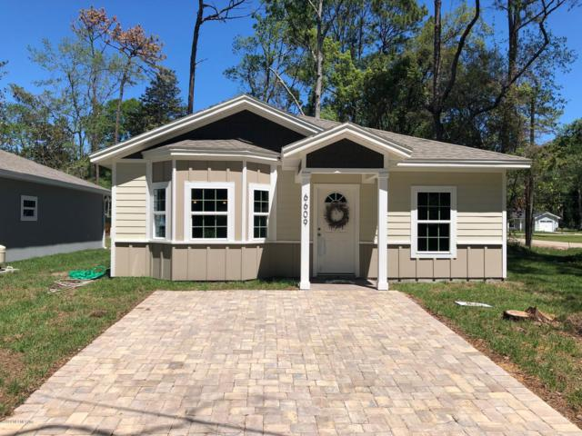 6609 Osceola St, Jacksonville, FL 32219 (MLS #977225) :: Memory Hopkins Real Estate