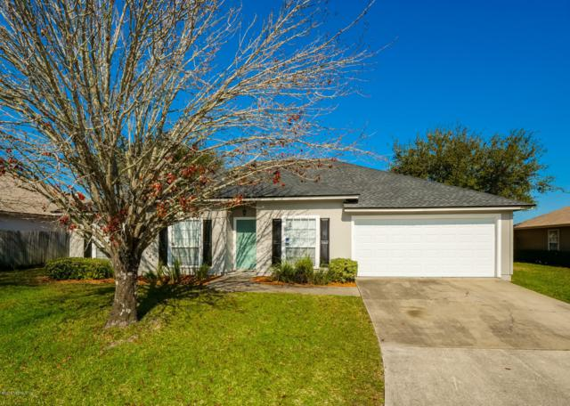 12535 Blue Eagle Way, Jacksonville, FL 32225 (MLS #977233) :: Ponte Vedra Club Realty | Kathleen Floryan