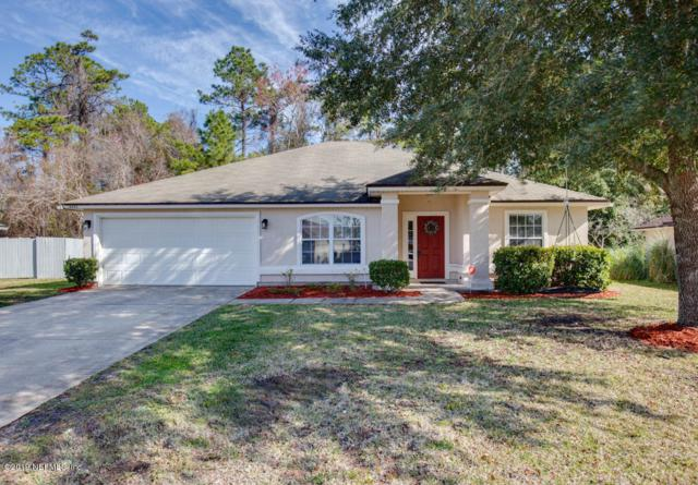14262 Crestwick Dr, Jacksonville, FL 32218 (MLS #977279) :: The Hanley Home Team