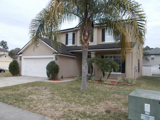 1213 Candlebark Dr, Jacksonville, FL 32225 (MLS #977328) :: The Hanley Home Team