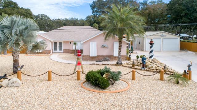 367 Shamrock Rd, St Augustine, FL 32086 (MLS #977367) :: Ponte Vedra Club Realty | Kathleen Floryan