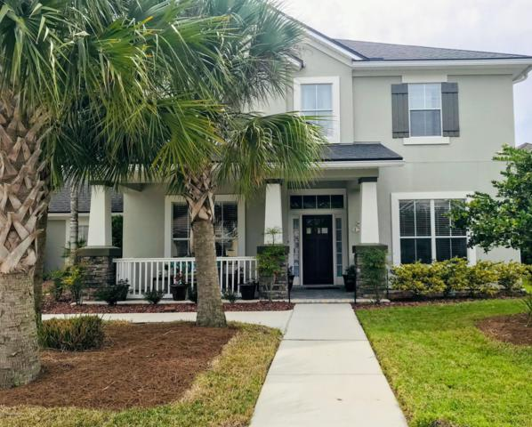 1975 Hickory Trace Dr, Fleming Island, FL 32003 (MLS #977442) :: Florida Homes Realty & Mortgage