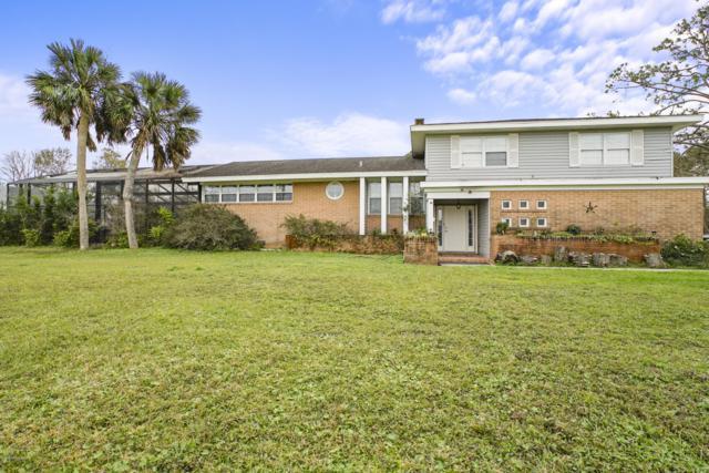 477 Del Monte Dr, St Augustine, FL 32084 (MLS #977534) :: Florida Homes Realty & Mortgage
