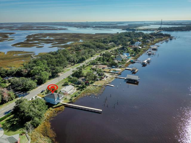 5838 Heckscher Dr, Jacksonville, FL 32226 (MLS #977600) :: Florida Homes Realty & Mortgage