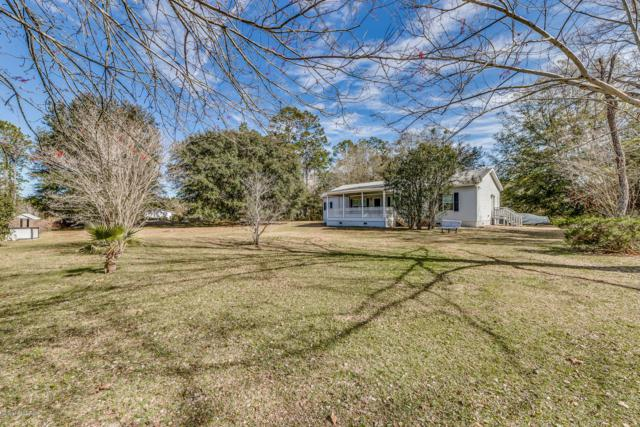 4075 Deerfield Rd, Jacksonville, FL 32234 (MLS #977611) :: The Hanley Home Team