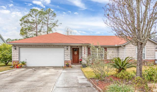 1526 Marble Lake Dr, Jacksonville, FL 32221 (MLS #977626) :: The Hanley Home Team