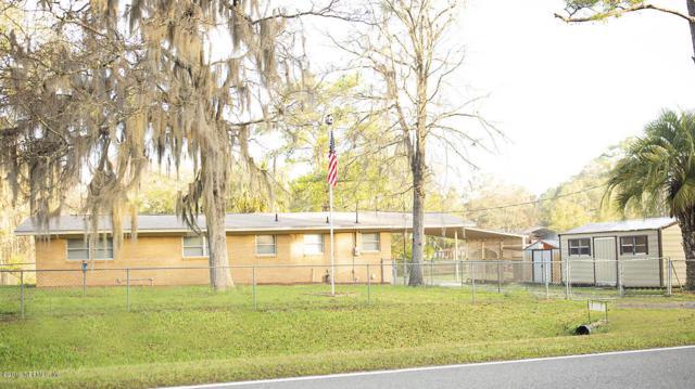 28358 Lake Hampton Rd, Hilliard, FL 32046 (MLS #977670) :: EXIT Real Estate Gallery