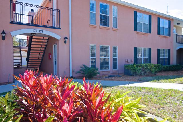 172 Jardin De Mer Pl #172, Jacksonville Beach, FL 32250 (MLS #977755) :: The Hanley Home Team