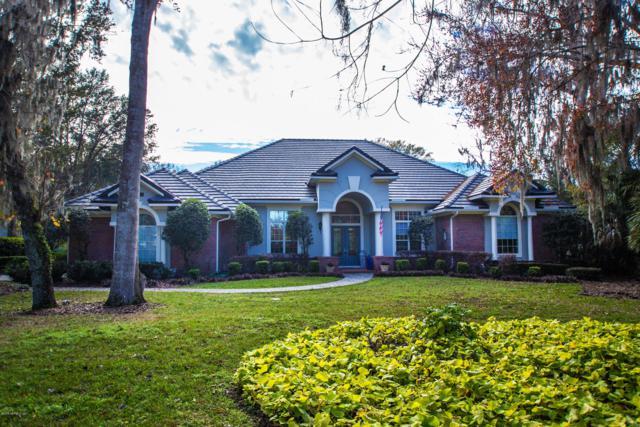 161 Plantation Cir S, Ponte Vedra Beach, FL 32082 (MLS #977757) :: The Hanley Home Team
