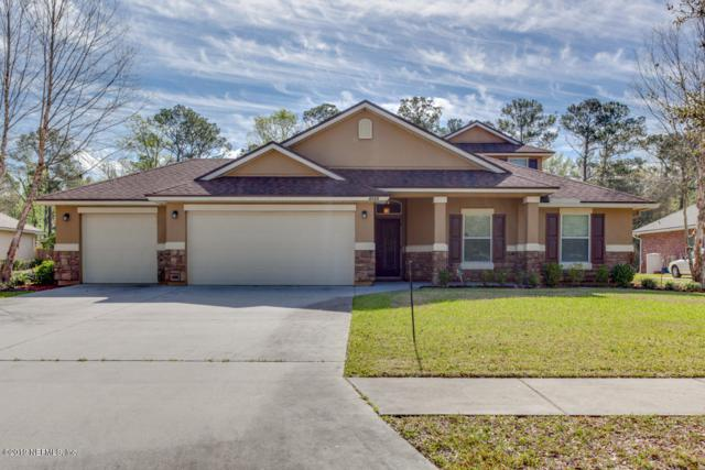 3123 Michelle Ct, GREEN COVE SPRINGS, FL 32043 (MLS #977784) :: EXIT Real Estate Gallery