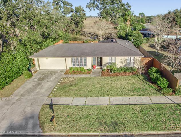 4055 Coquina Dr, Jacksonville, FL 32250 (MLS #977798) :: The Hanley Home Team