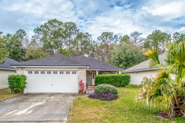 9173 Fallsmill Dr, Jacksonville, FL 32244 (MLS #977822) :: Ponte Vedra Club Realty | Kathleen Floryan